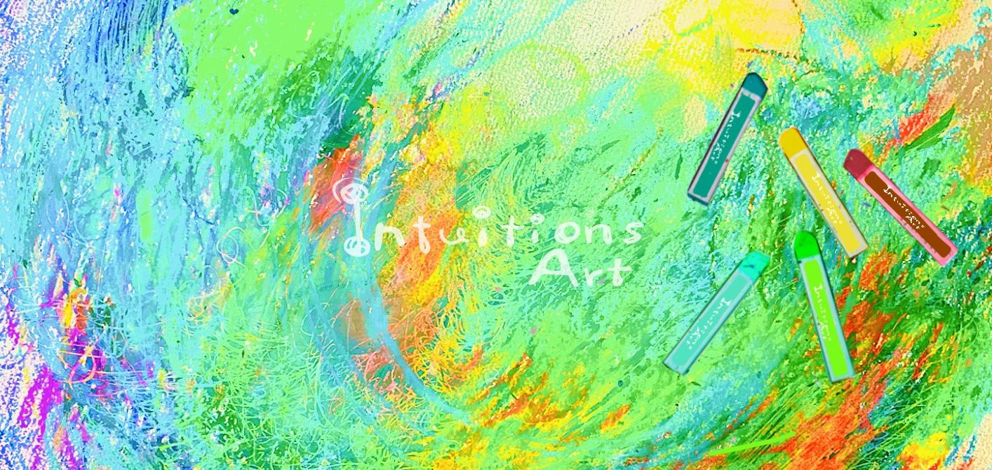 Intuitions Art 直感養成アート